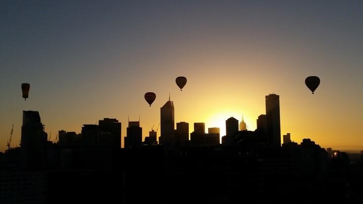 melbourne-balloon-ride