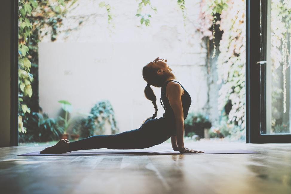 Yogapractitioner