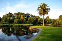 5 Gorgeous Gardens To Visit In Melbourne This Autumn