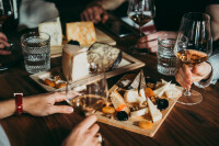 Cheese & Alcohol: Pairing Notes And Tips