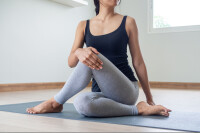 5 Ways to Get the Most out of Yoga