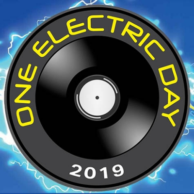 One Electric Day - Sunday 24th November 2019
