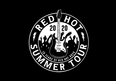 Red Hot Summer Tour - Mornington -  Sunday 19th January 2020