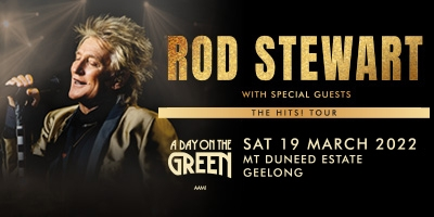 ADOTG - Rod Stewart - Saturday 19th March 2022